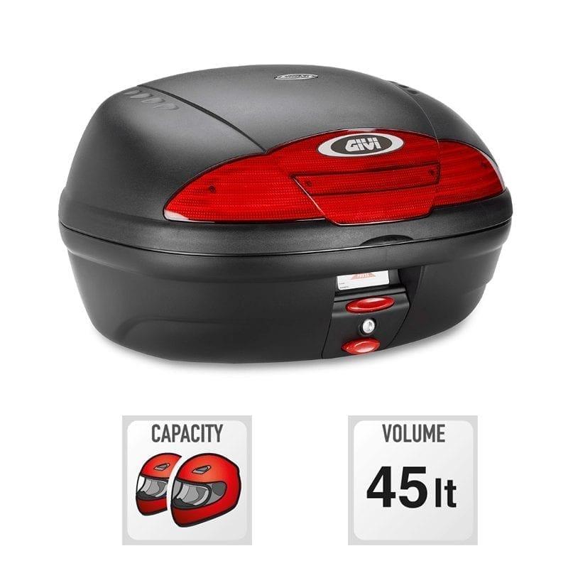 GIVI SIMPLY E450
