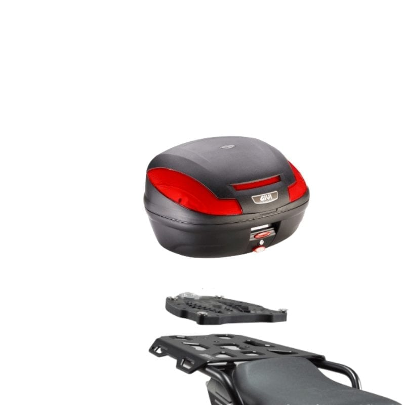 TOP CASE GIVI 47 LITROS