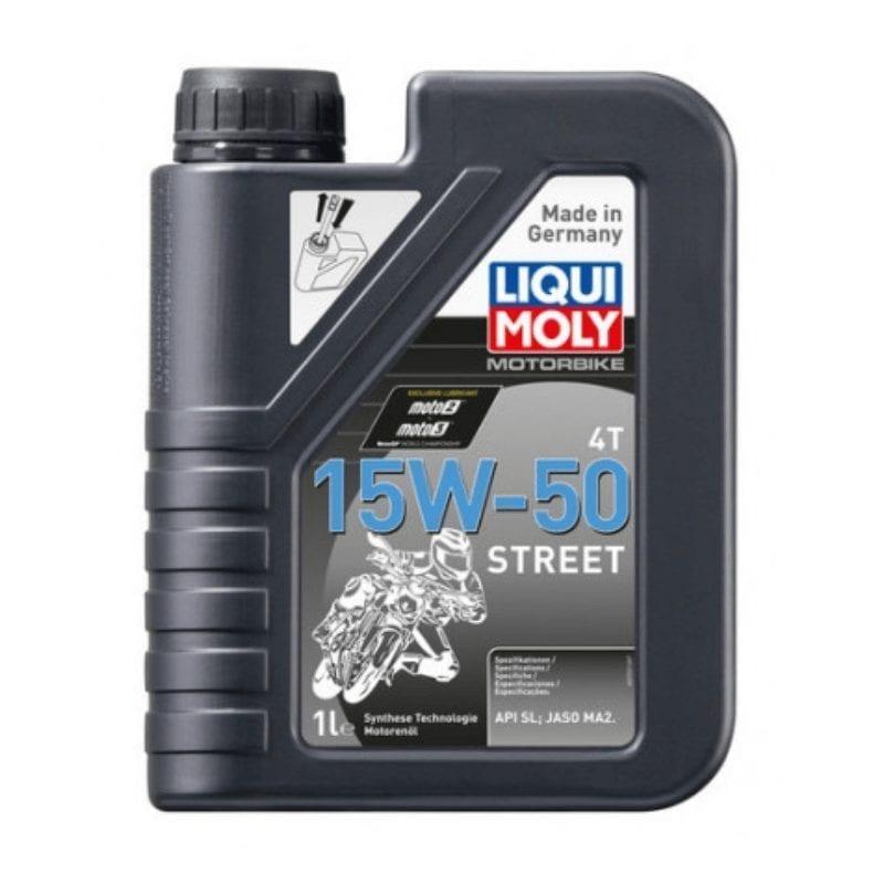 óleo 10w50